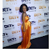 Nandi Madida's Baby Bump slay The Show At BET Alist Launch