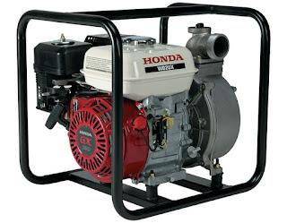 Lowongan Kerja Terbaru Via Pos PT. Honda Power Product Indonesia (HPPI) Karawang