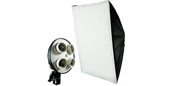 LimoStudio Photography Studio 20 x 28 inch Light Soft Box