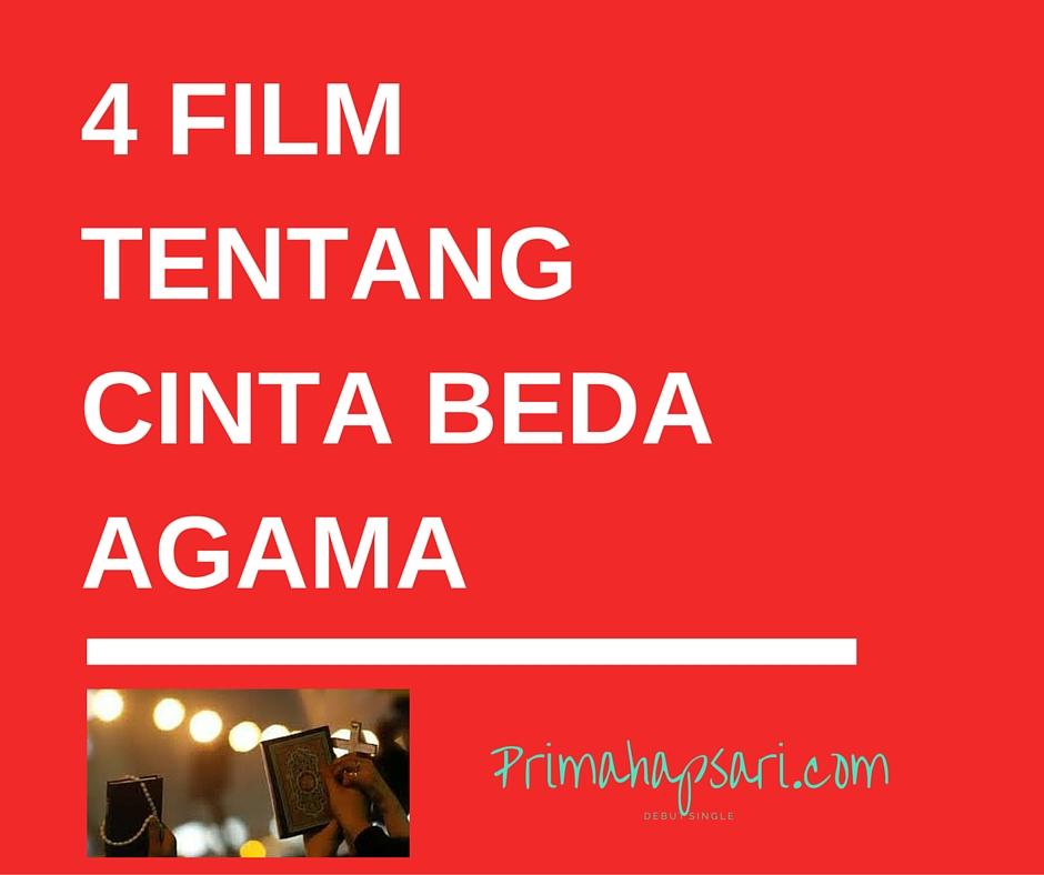 4 Film Bertema Cinta Beda Agama
