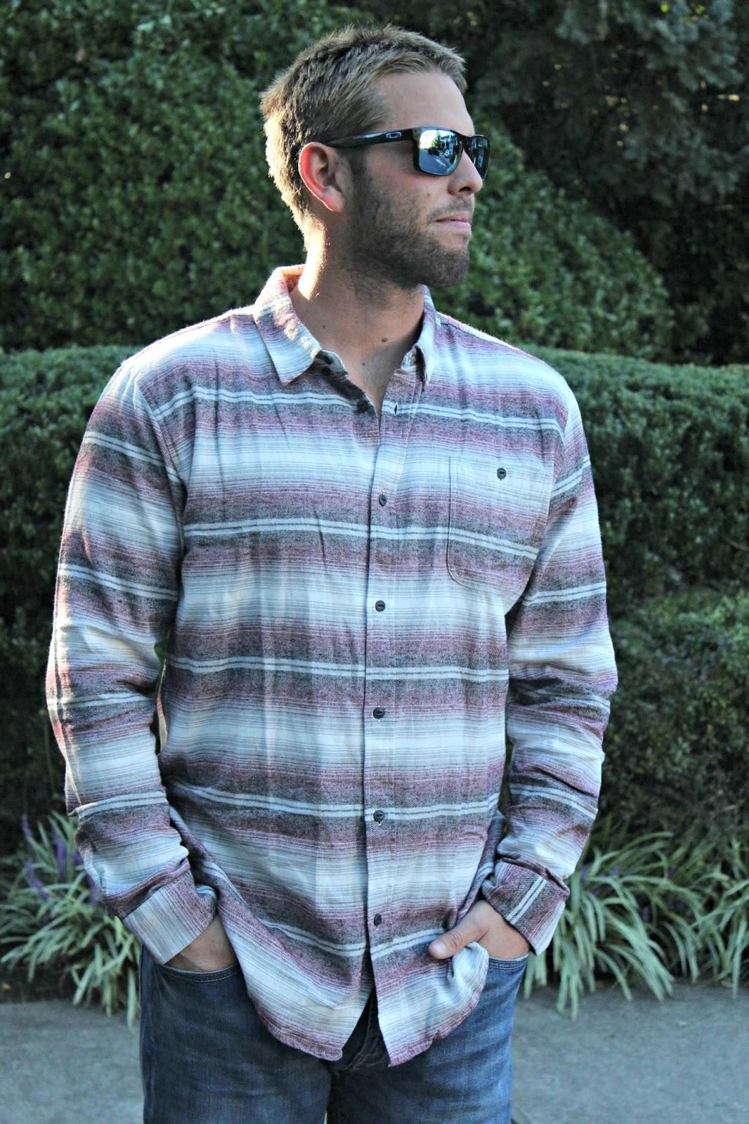 5c6593096a Mens Flannel Shirts Shopstyle