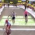 Vídeo de la entrada en meta de Andre Greipel al más puro estilo ciclocross