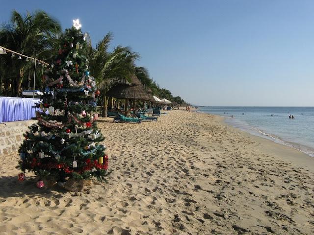 Luxury Christmas holiday to Vietnam 1