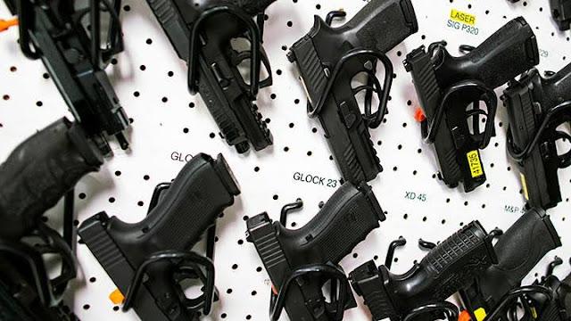 Terungkap, RI Impor Senjata dan Amunisi dari Israel Senilai USD 1,3 Juta Tahun Lalu