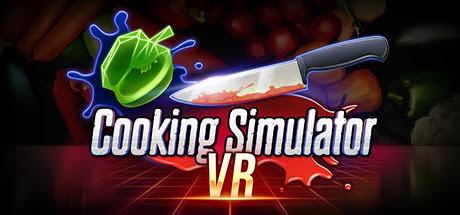 Cooking Simulator VR-VREX