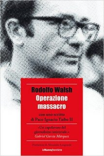 Operazione Massacro Di Rodolfo Walsh PDF