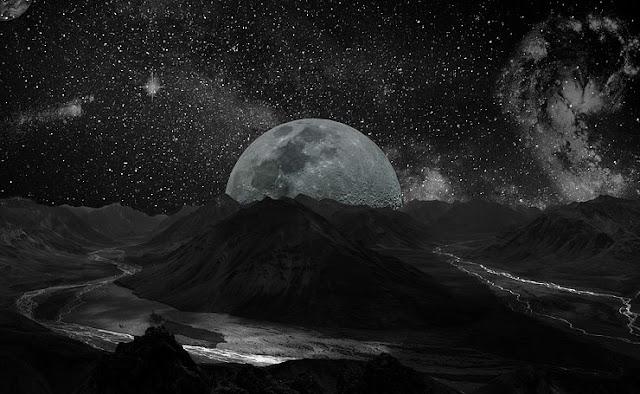 7 sự thật có thể bạn chưa biết về Mặt Trăng