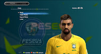 PES 2013 PESEGY Patch Fix Update v1.1 by Eslam Robin