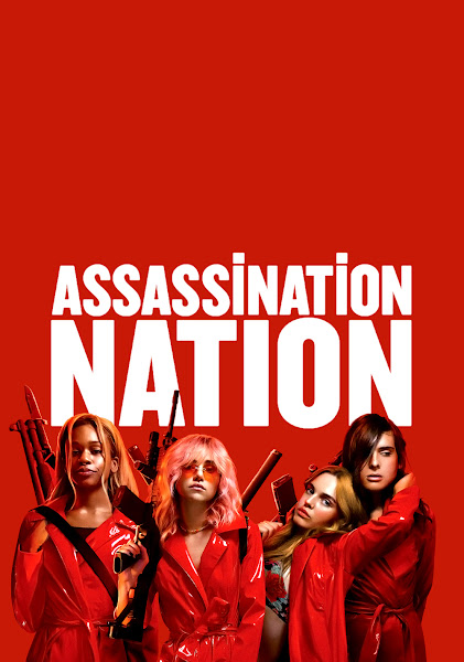 Assassination Nation (2018) Dual Audio [Hindi-DD5.1] 720p BluRay ESubs Download