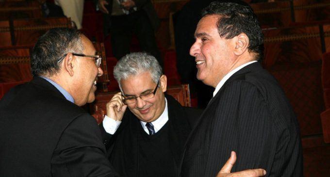 """القضاء يبطل التحاق قيادي إستقلالي بـ""""الأحرار"""""""