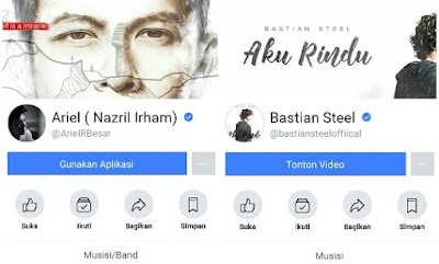 Cara Mendapat Centang Biru di Facebook Terbaru