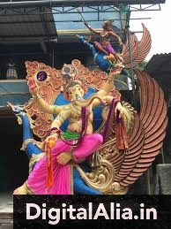 ganpati images for facebook