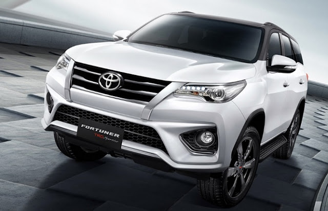 SPECIFICATIONS Price Newest All New Fortuner 2016