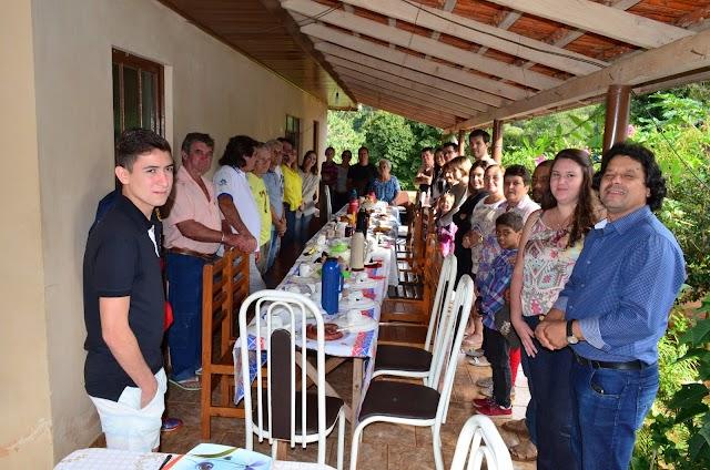 Tradição ucraniana se mantém viva na Páscoa em Roncador