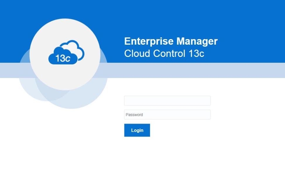 Oracle Cloud Administrator: Uninstall Oracle Enterprise