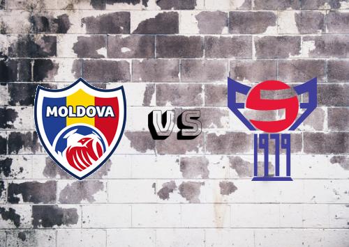 Moldavia vs Islas Faroe  Resumen