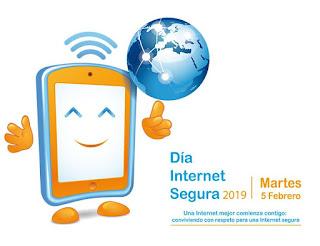 Día de Internet Segura 2019 - Fénix Directo Blog