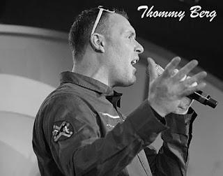 Thommy Berg hat neue Single aufgenommen