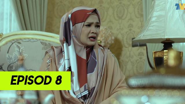 Drama Camelia Episod 8 Full