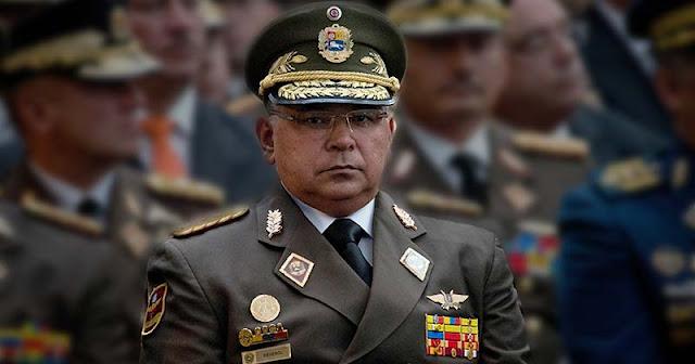 Nestor Reverol usó la Organización Nacional Antidrogas para favorecer el Narcotráfico