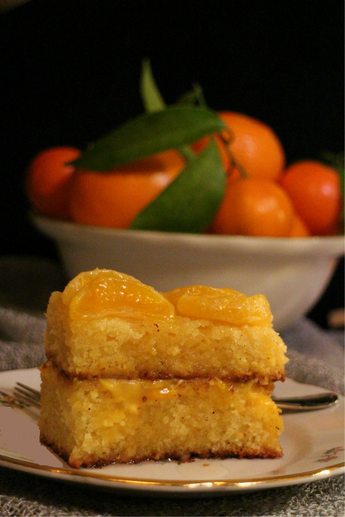 tangerine-cake, tangerine-lemon-curd, bizcocho-de-mandarina-con-curd-de-limon
