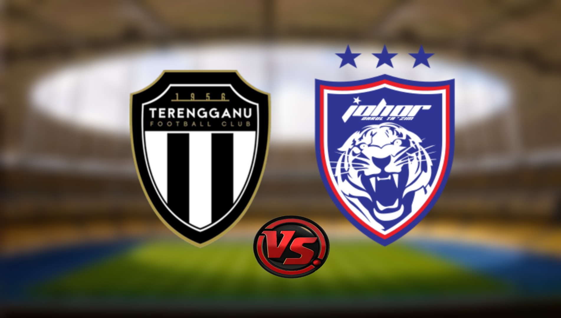 Live Streaming Terengganu FC vs JDT FC Liga Super 4.9.2021