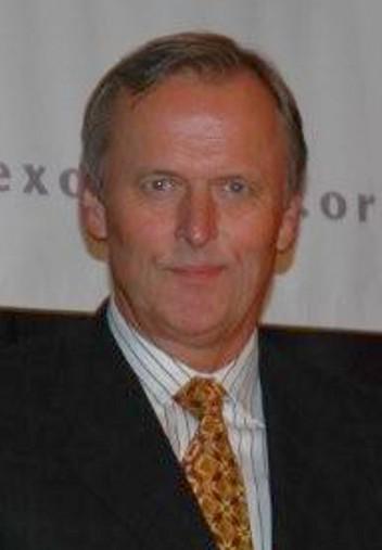 John Grisham.