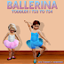 Ballerina Toddler