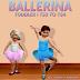 Ballerina Toddler