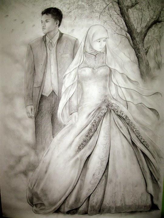 740 Koleksi Gambar Animasi Pensil Romantis Terbaru