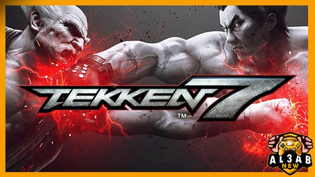 تحميل لعبة  تيكن ٧ Tekken 7 psp بصيغة iso مضغوطه و بحجم صغير ppsspp برابط مباشر