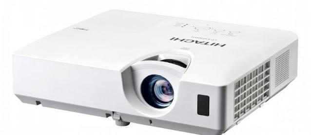 Hitachi CP-X3042Wn Projector