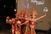 Semarapura Tengah Night Festival II 2019