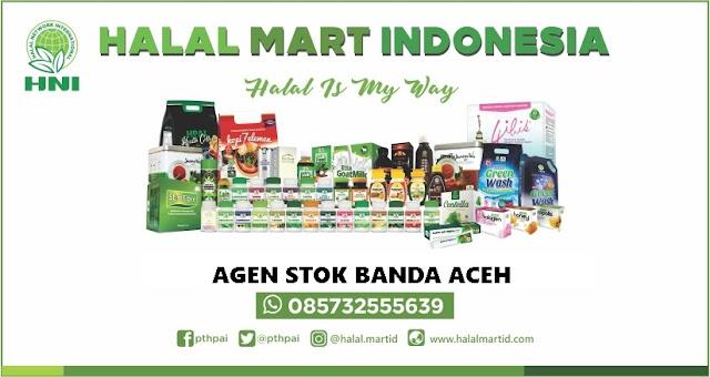 Stokis dan Agen HNI-HPAI Banda Aceh yang Masih Aktif