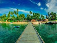 5 Tempat Wisata Yang Ada Di Berau Kalimantan Timur