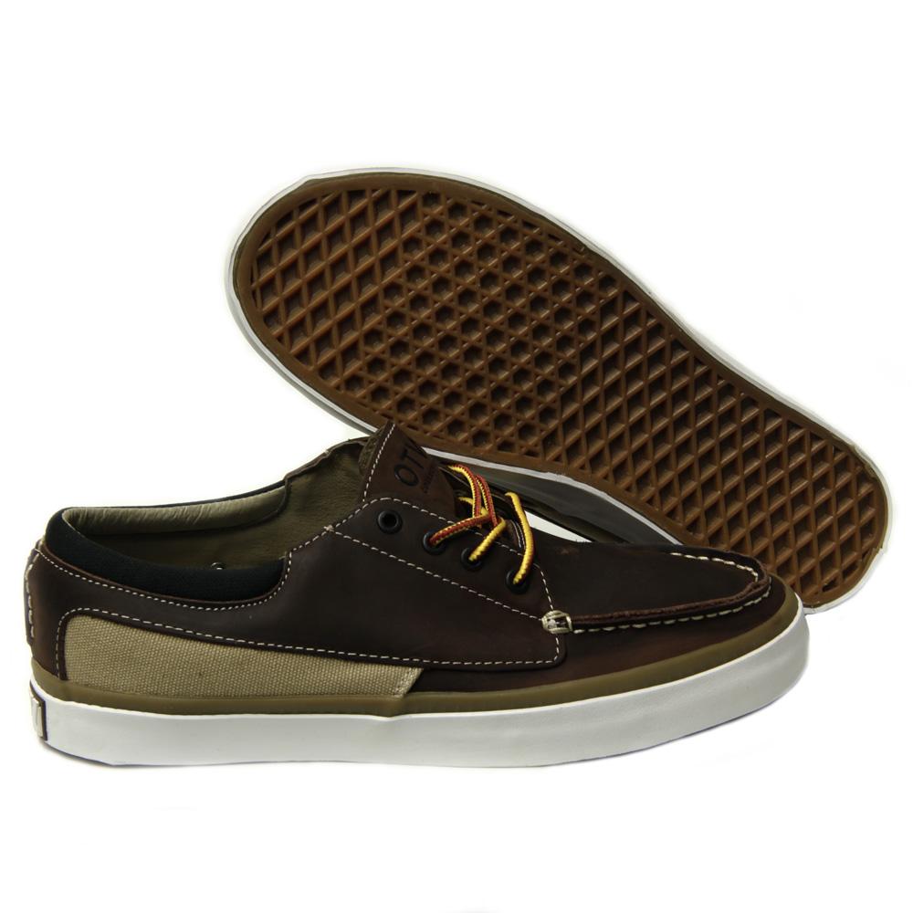 Vans Tory Skate Shoes Black