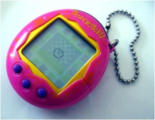 nostaljik oyuncaklar
