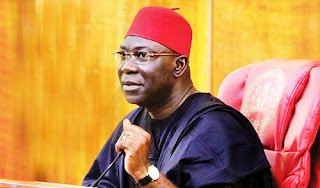 We 're supporting Ekweremadu for DSP – PDP