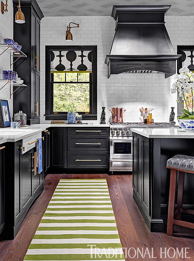 Mix And Chic 2015 Designer Showhouse Kitchen