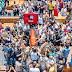 POLÍTICA / Toffoli autoriza Lula a ir a velório do irmão na hora do enterro e causa indignação