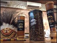 Coffee Special kopi dari Papu Terbaru