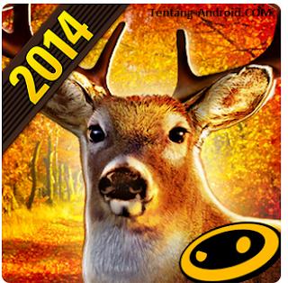 Download Deer Hunter MOD APK Latest 2015