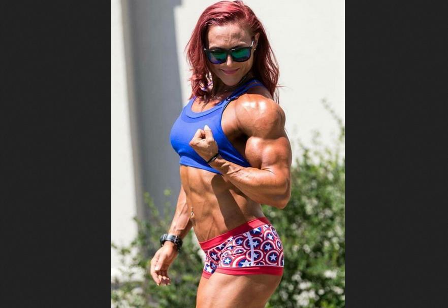 Building Massive Biceps : Basic Training Principles
