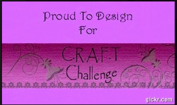 CRAFT Challenge DT