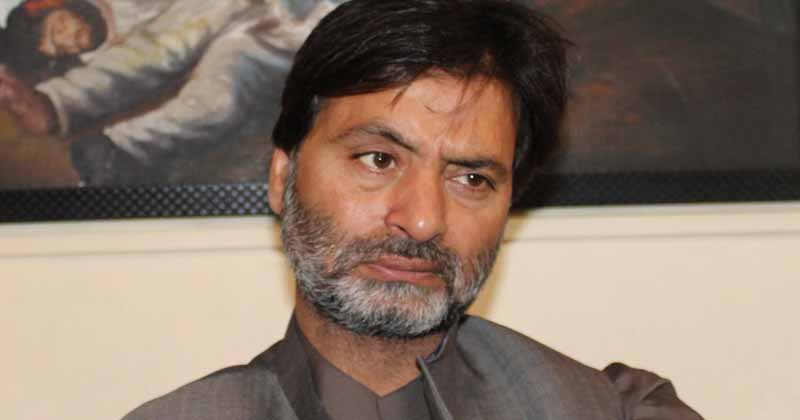 Murder of Air Force officer: Court decides to prosecute separatist leader Yasin Malik,www.thekeralatimes.com