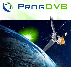 تحميل برنامج تشغيل كروت الستالايت ProgDVB 7.40 للكمبيوتر