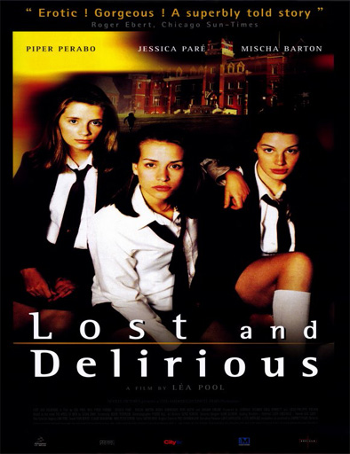 Ver El último suspiro (Lost and Delirious) (2001) Online