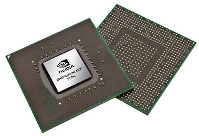 Nvidia GeForce GTX 750M(ノートブック)ドライバーのダウンロード
