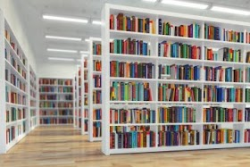 Para qué es una biblioteca
