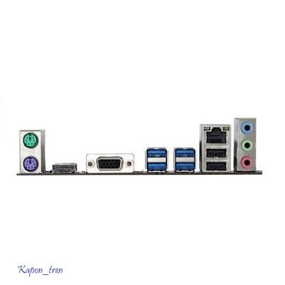 BIOSTAR B550MH AMD B550 AM4 DDR4 Micro ATX Motherboard